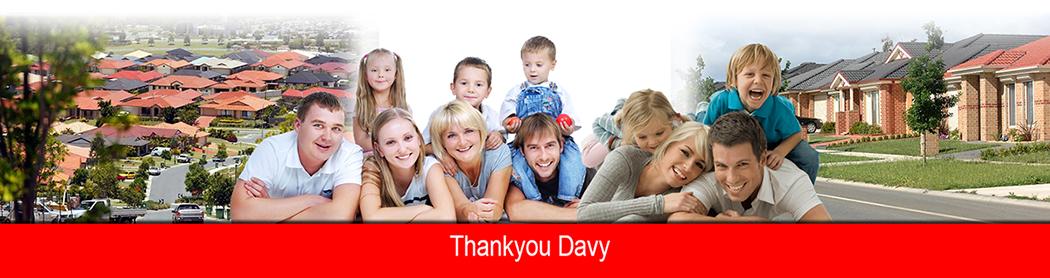 Thankyou-Davy
